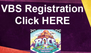 Vacation Bible School Registration Link